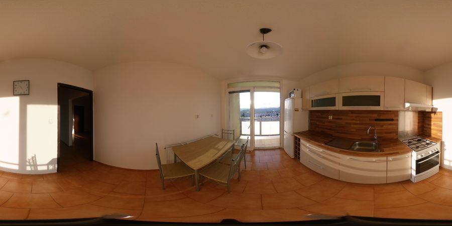 3-izbový byt, Banská Bystrica, Tatranská | 125.000 €  | panoráma