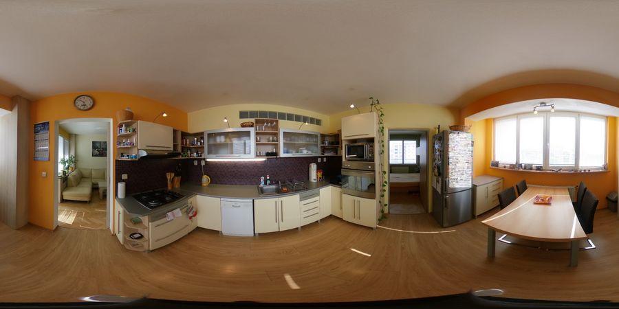 4-izbový byt, Banská Bystrica, Spojová, 98 m2 | 230.000 €  | panoráma