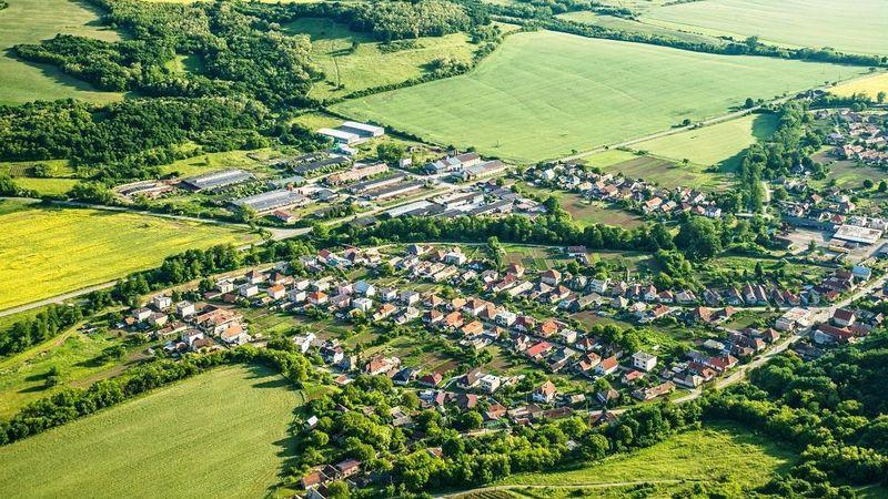 Lesný pozemok, Plášťovce, 40000 m2 | cena na vyžiadanie | foto