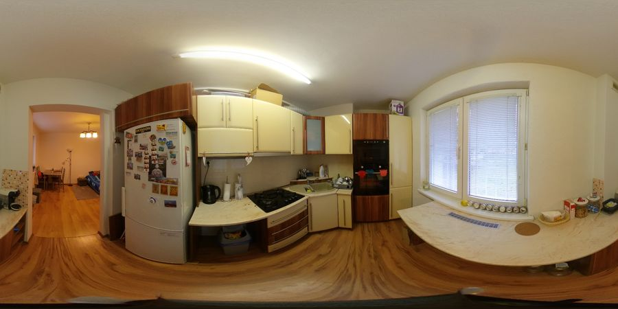 2-izbový byt, Banská Bystrica, Mládežnícka,56 m2 | 118.000 €  | panoráma