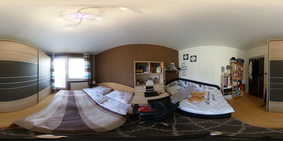 2-izbový byt, Zvolen, gen. Asmolova, Asmolova | cena na vyžiadanie | panoráma
