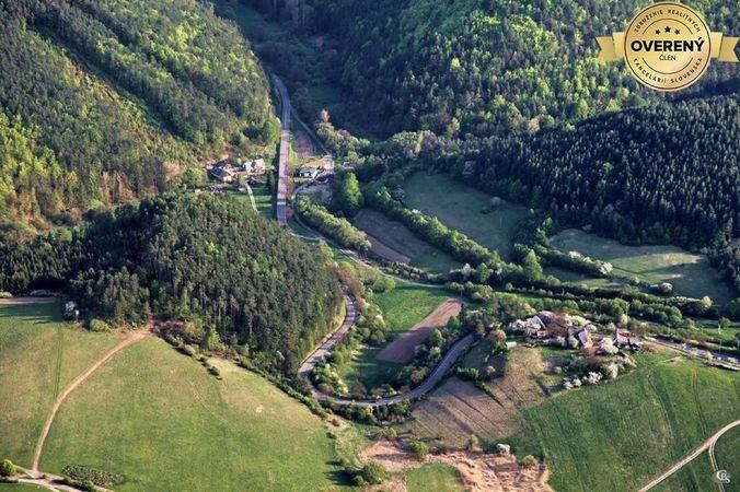 Rekreačný pozemok, Veľké Pole, 92569 m2 | cena na vyžiadanie | foto