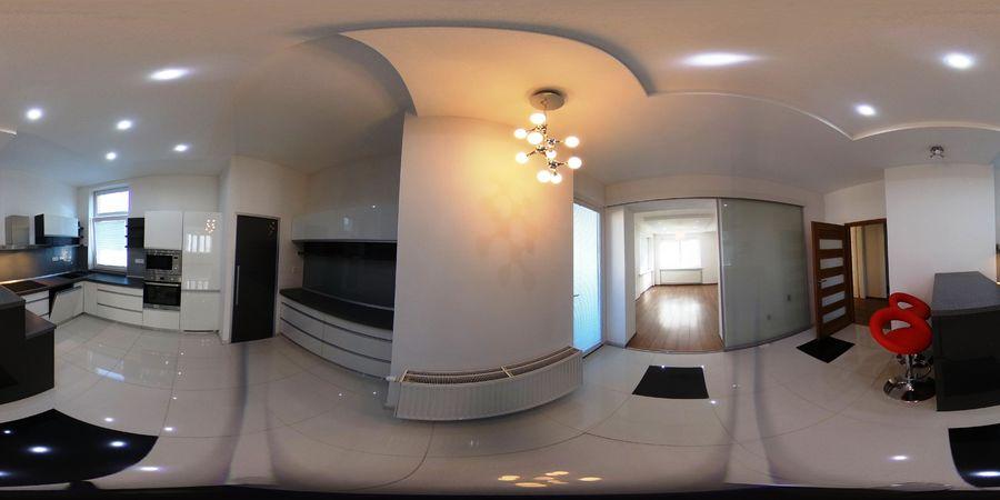 3-izbový byt, Banská Bystrica, Skuteckého | 600 €/mes. bez energií  | panoráma