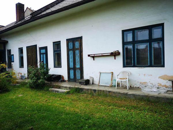 Rodinný dom - RD, Medzev, 850 m2 | 60.000 €  | foto