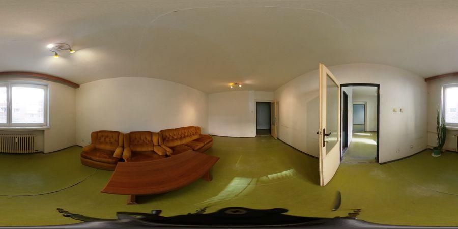 3-izbový byt, Harmanec, 83 m2 | 89.000 €  | panoráma
