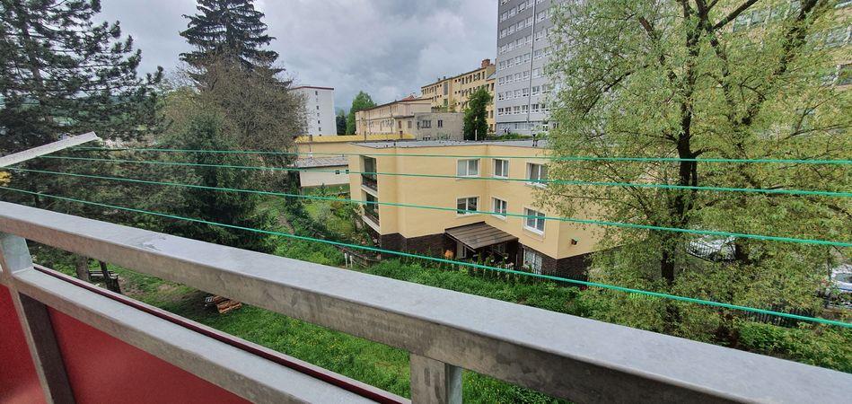 2-izbový byt, Banská Bystrica, Horná, 53 m2 | 490 €  | foto