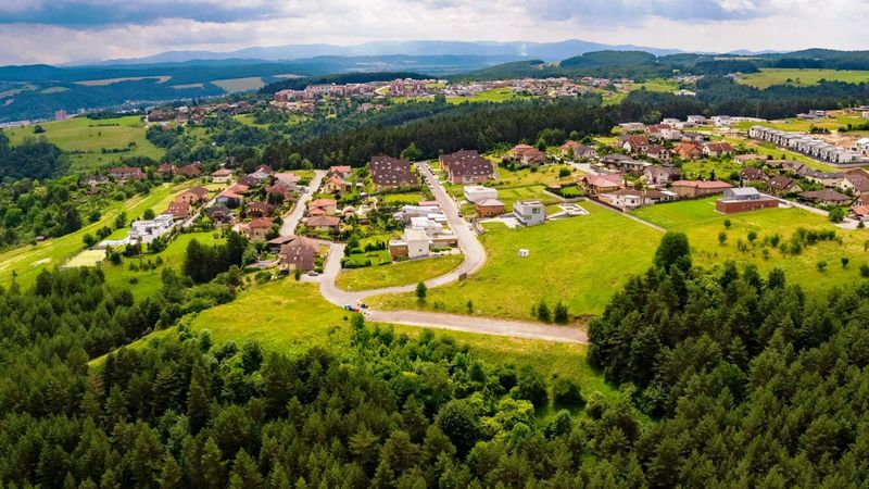 Stavebný pozemok, Banská Bystrica, Suchý Vrch | 170 €/m2  | foto