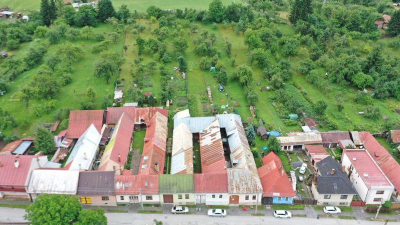 Rodinný dom - RD, Ľubietová, Debnárska, 1375 m2 | 165.000 €  | foto