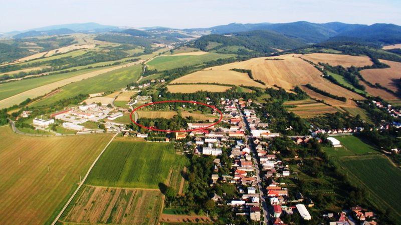 Stavebný pozemok, Melčice - Liesková , 16515 m2 | cena na vyžiadanie | foto