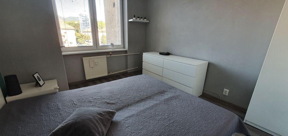 2-izbový byt, Banská Bystrica, 29. augusta, 50 m2 | 550 €/mes. vrátane energií | foto