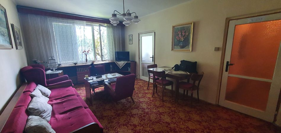 REZERVOVANÉ- 2-izbový byt, Piešťany, A. Dubčeka | 92.000 €  | foto