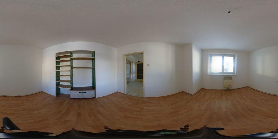 3-izbový byt, Banská Bystrica, Jilemnického, 78 m2 | 159.000 €  | panoráma